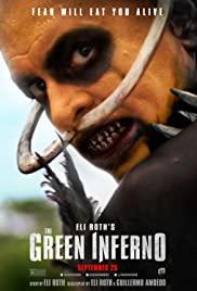 Yeşil Cehennem / The Green Inferno alt yazılı izle