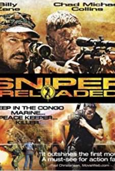 Keskin Nişancı: Ölümcül Hedef – Sniper: Reloaded türkçe dublaj izle