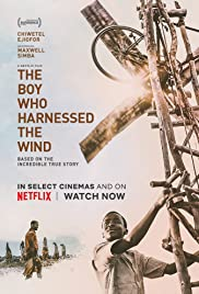 Rüzgârı Dizginleyen Çocuk / The Boy Who Harnessed the Wind türkçe dublaj izle