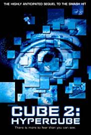 Küp 2 – Cube 2: Hypercube türkçe dublaj izle