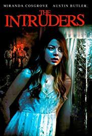 Davetsiz Misafirler – The Intruders türkçe dublaj izle