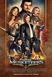 Üç Silahşörler – The Three Musketeers türkçe dublaj izle