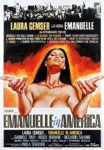 Yumuşak Satış: Emanuelle Amerika erotik film izle