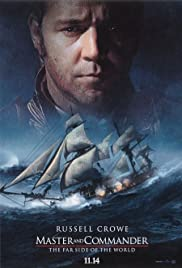 Master and commander - Dünyanın uzak ucu / Master and Commander: The Far Side of the World türkçe dublaj izle