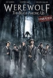 Kurt Adam: İçimizdeki Canavar / Werewolf: The Beast Among Us türkçe dublaj izle
