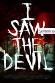 Ang-ma-reul bo-at-da - Şeytanı gördüm türkçe dublaj izle