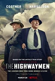 Karayolu Adamları / The Highwaymen türkçe dublaj izle