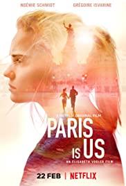 Paris Bizim / Paris est à nous türkçe dublaj izle
