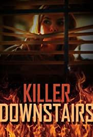 Alt Kattaki Katil / The Killer Downstairs türkçe dublaj izle