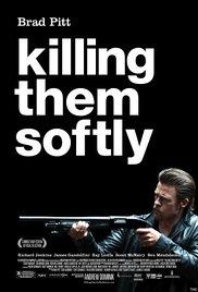 Killing Them Softly / Kibarca Öldürmek türkçe dublaj izle
