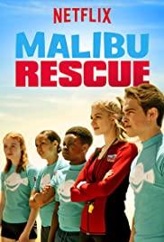 Malibu Plajı / Malibu Rescue türkçe dublaj izle