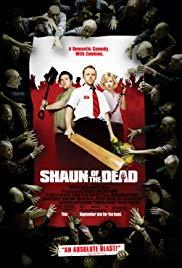 Shaun of the Dead / Zombilerin Şafağı türkçe dublaj izle