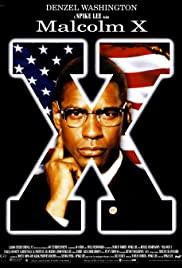 Malcolm X türkçe dublaj izle