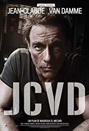 Kod adı – JCVD –  Jean-Claude Van Damme türkçe dublaj izle
