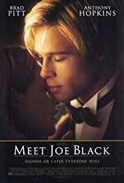 Joe Black – Meet Joe Black türkçe dublaj izle