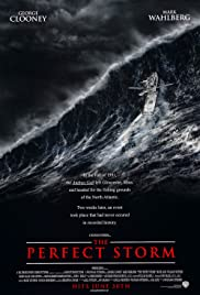 Kusursuz Fırtına / The Perfect Storm türkçe dublaj izle 1080p