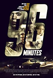 96 Minutes / 96 Dakika türkçe dublaj izle