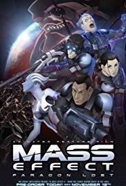 Mass Effect: Paragon Lost - tr altyazılı izle