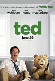 Ayı Teddy / Ted türkçe dublaj izle