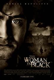 Siyahlı Kadın / The Woman in Black türkçe dublaj izle