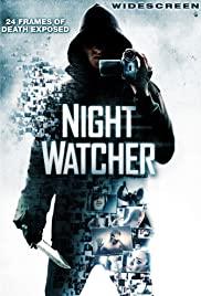 Gece Gözcüsü - Night Watcher türkçe dublaj izle