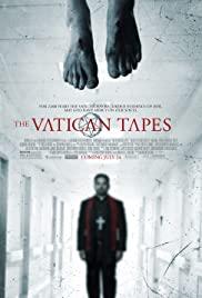 Vatikan Kayıtları – The Vatican Tapes türkçe dublaj izle