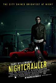 Gece Vurgunu – Nightcrawler türkçe dublaj izle