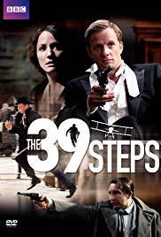 The 39 Steps – 39 Adım türkçe dublaj izle