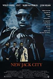 Zehirli sokaklar / New Jack City türkçe dublaj izle
