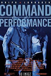 Ölüm Gösterisi – Command Performance türkçe dublaj izle