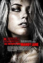 Vahşet partisi – All the Boys Love Mandy Lane türkçe dublaj izle
