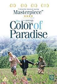 Rang-e khoda – Cennetin Rengi türkçe dublaj izle