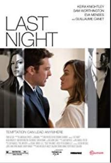 Son gece – Last Night türkçe dublaj izle
