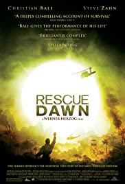 Rescue Dawn / Kurtarma Şafağı türkçe dublaj izle