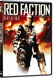 Kırmızı İhtilaf: Kökenler – Red Faction: Origins türkçe dublaj izle