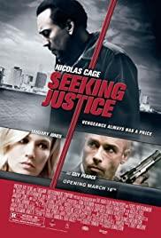 İntikamın Bedeli / Seeking Justice türkçe dublaj izle