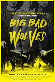 Big Bad Wolves / Büyük Kötü Kurtlar türkçe dublaj izle