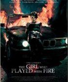 Ateşle oynayan kız - Flickan som lekte med elden türkçe dublaj izle