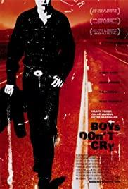 Erkekler Ağlamaz / Boys Don't Cry türkçe dublaj izle
