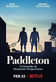 Paddleton türkçe dublaj izle