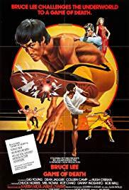 Ölüm oyunu – Bruce Lee filmi – Game of Death türkçe dublaj izle