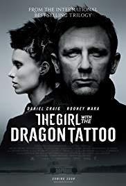 Ejderha Dövmeli Kız – The Girl with the Dragon Tattoo türkçe dublaj izle