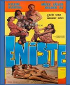 Enişte 1979 – Ateşli Dilber Ay eniştesine kıyak yapıyor / yeşilçam erotik