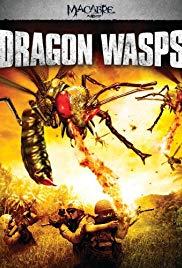 Dragon Wasps: Dev Arılar türkçe dublaj izle