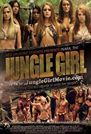 Inara, the Jungle Girl – Inara, Orman Kızı – tr altyazılı izle