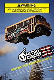 Nitro Circus: The Movie türkçe dublaj izle