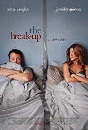 The Break Up: Ayrılık türkçe dublaj izle
