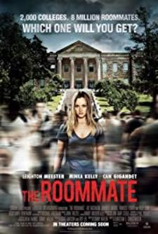 Oda arkadaşı – The Roommate türkçe dublaj izle