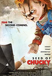 Chucky tohumu – Seed of Chucky türkçe dublaj izle