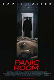 Panik odası – Panic Room türkçe dublaj izle